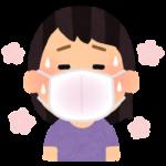 新型コロナウイルスを想定した『新しい生活様式』では熱中症に注意しましょう! !
